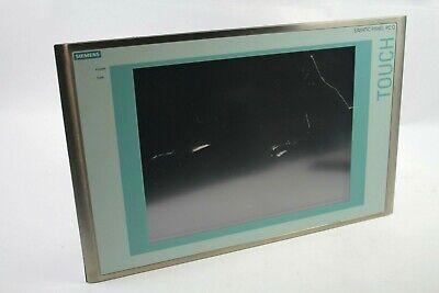 Siemens Boxpc627panelpc677 Ac 15 Touch Screen