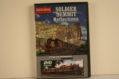 DVD Soldier Summit Reflections - Charles Smiley
