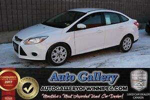 2014 Ford Focus SE *Only 13,32 kms!