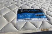 premium quality sleepmaker miracoil class pillowtop queen mattres East Brisbane Brisbane South East Preview