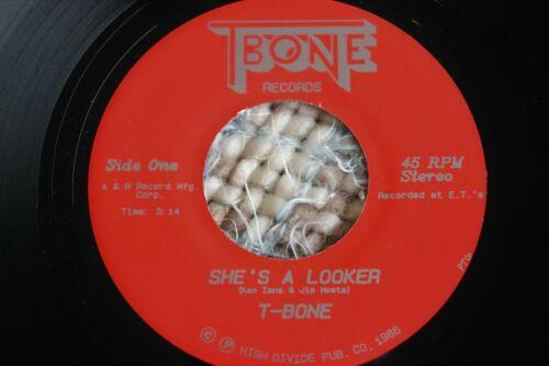 T-BONE She