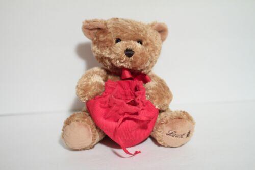 lindt chocolate 6 mary meyer plush toy teddy bear ebay. Black Bedroom Furniture Sets. Home Design Ideas