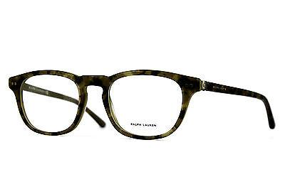 POLO Ralph Lauren Damen Herren Brillenfassung PH2107 5427 48mm Retro //305(9)