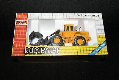Joal  Compact  'Volvo BM'  Die-Cast  1/50