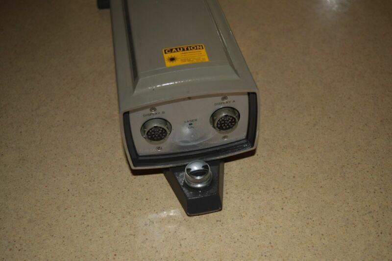 HEWLETT PACKARD HP 5500C LASER HEAD