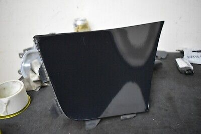 VOLVO XC90 REAR Right Side BUMPER QUARTER CORNER COVER TRIM 08626958/Black 452/