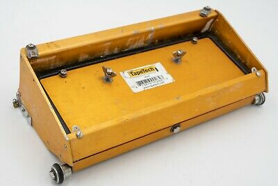 Tapetech Ez12tt 12 Easyclean Drywall Flat Box