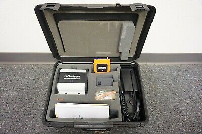Carlson Ss900 Radio System Kit For Surveying Robotics Rtk Gps