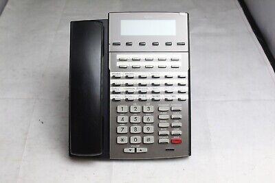 Lot Of 10 Nec Dsx 34b Bl Tel Bk Display Digital Business Office Phones