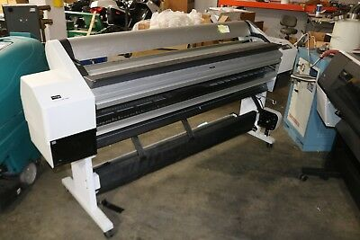 Epson Stylus Pro 11880 64 Large Format Printer Plotter