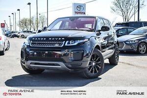 2018 Land Rover Range Rover Evoque SE CAM REC*CUIR*TOIT PANO