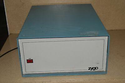 Zygo Pm-1 Automatic Pattern Processor 6199-0101