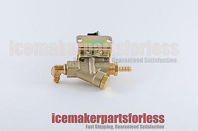 Scotsman Parts Water Valve Kit 120v Pn 12-2907-21 Or 12290721 - 1 Year Warranty