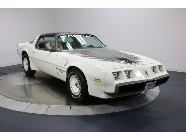 Image 1 of Pontiac: Trans Am Pace…