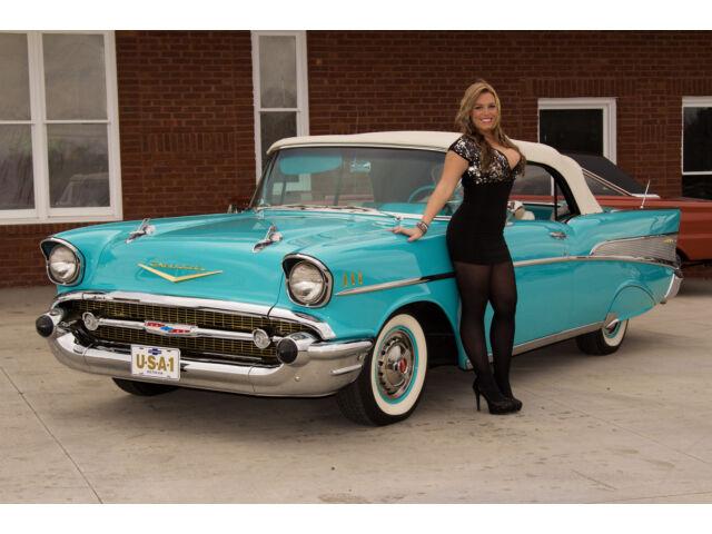 Bel Air Auto Auction >> 1957 Chevy Project For Sale Cheap | Autos Weblog