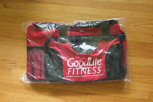GYM Bag (new)