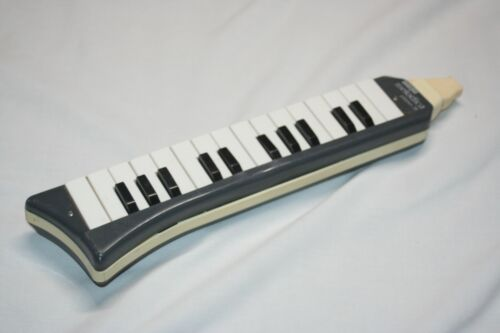 Hohner Melodica Piano 26 Mouth Organ Instrument