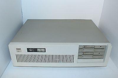 Vintage Ibm At 5170 Personal Computer W  640K Ram 20Mb Hard Drive Ms Dos 4 01  2