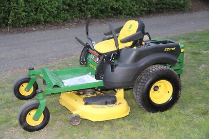Cash paid for broken tractor or faulty ride on zero lawn mowers Penrith Penrith Area Preview