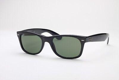 Ray Ban 2132 901 schwarz - New Wayfarer Original Brille - Eye-Net