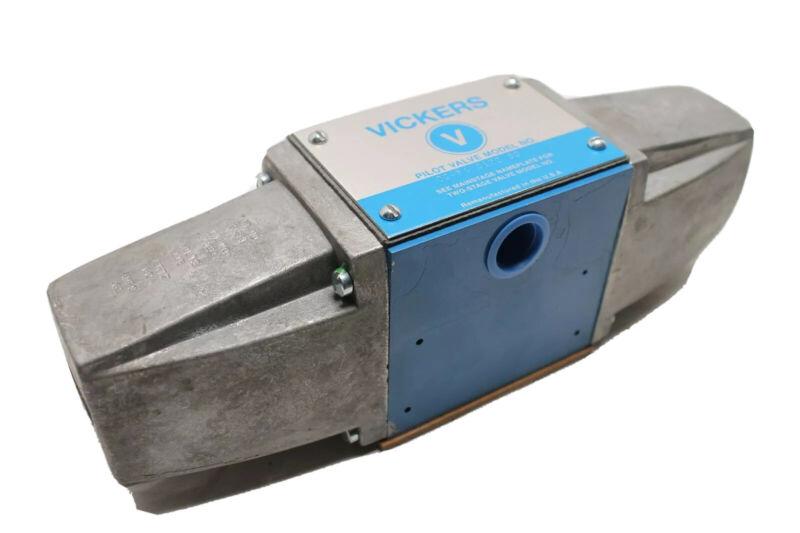 Vickers DG4S4-012C-50 Directional Control Valve
