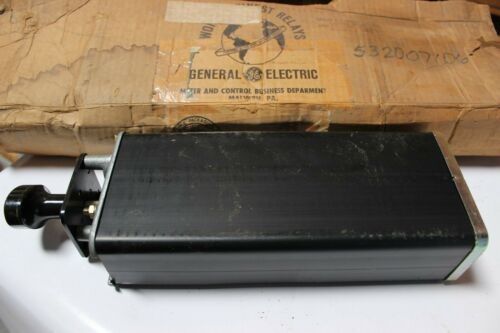 General Electric 625-20419AA Lockout Relay New 12HEA
