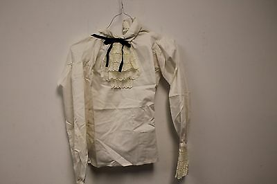 Baby Medieval Costume (child historical re-enactment costume shirt/panths, medieval,)