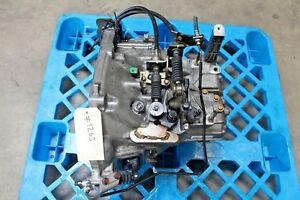 Integra LSD Transmission | eBay