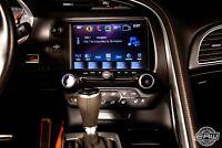 Miniature 24 Voiture Américaine d'occasion Chevrolet Corvette 2016