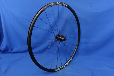 DT Swiss R470 Road/Gravel REAR wheel, Shimano 11 Spd, 12x142mm, CL Disc