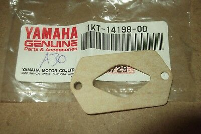 <em>YAMAHA</em> TZR250  19871995  GENUINE NOS CARBURETTOR TOP GASKET    1KT 1