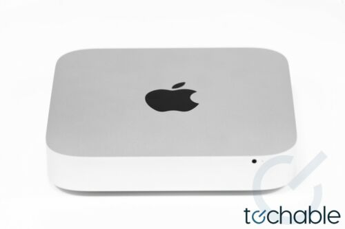   Apple Mac Mini 3.0GHz i7 | 16GB | 2014 | UP TO 3TB SSD | OS-2020 | WARRANTY