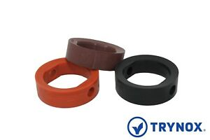 Butterfly Valve Seal Silicone 3'' Trynox