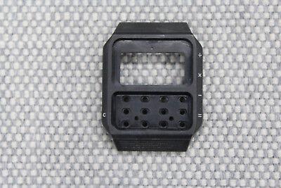 Casio J-100 / CA-100 NOS Vintage Bezel/Case