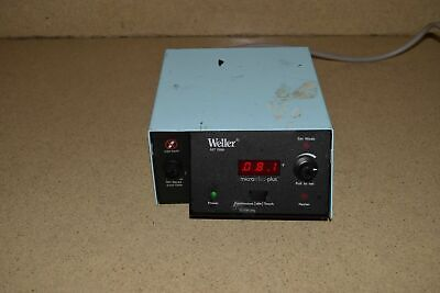 Weller Mt1500 Soldering Station Power Supply Cc