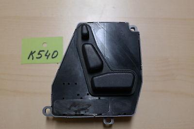 SL  R129  Schalter Sitzverstellung links 1298210351 1 x Stecker Passt nur ab 95