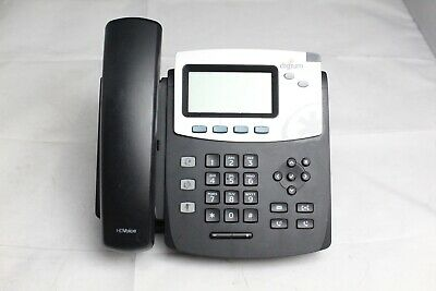 Lot Of 10 Digium D45 2-line Hd Voice Business Office Ip Phones
