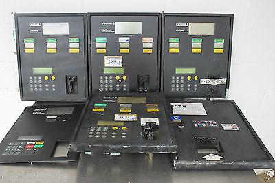 Gilbarco Wayne Tokheim Schlumberger Gas Dispenser Credit Card Door Assembly Lot