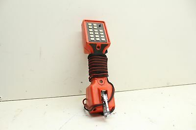 Harris Ts22-001 Lineman Test Handset Telephone