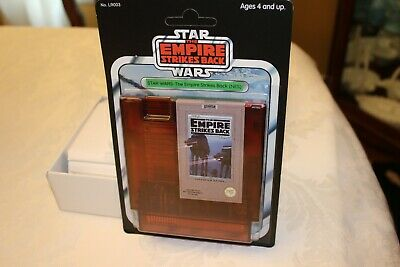 Star Wars: The Empire Strikes Back (NES) Limited Run Game