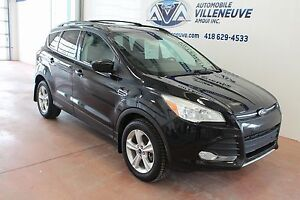 2013 Ford Escape 4WD SE