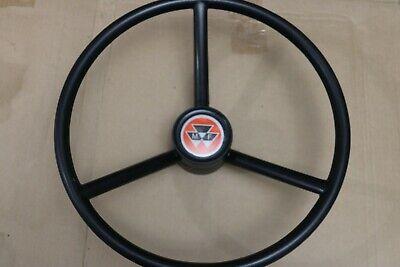 894737m1 Steering Wheel For Massey Ferguson 150 165 175 178 230 235 Tractors
