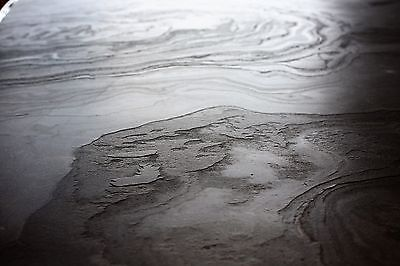 Dünnschiefer Furnier Echt Steinwand  Steinfurnier Tapete Fliese Muster 15x20cm