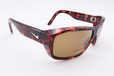NIKE ZONDA EV0495 Rx Sunglasses FRAMES 202 Tortoise Brown (Nike Prescription Sunglass Frames)