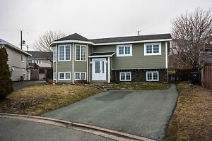 7a Exploits Place- Awesome 2 Bed Apt on Cul-de-Sac in Mt. Pearl