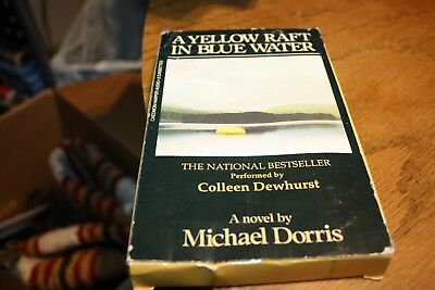 A Yellow Raft in Blue Water   Michael Dorris