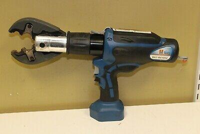 Huskie Tools 6 Ton Compression Tool Rec-6ndsl