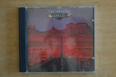 Eagles – The Best Of Eagles    (Box