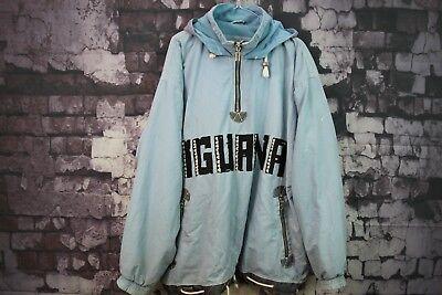 Mens Iguana Vintage jacket size L No.S929 11/10 na sprzedaż  Wysyłka do Poland
