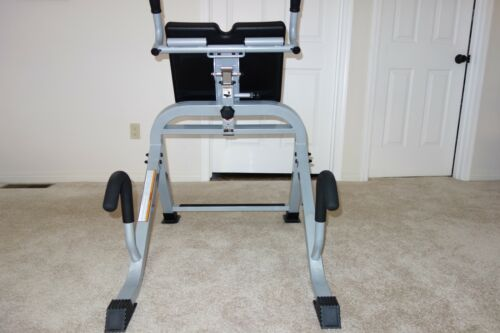Teeter Dex II Inversion System (preowned)
